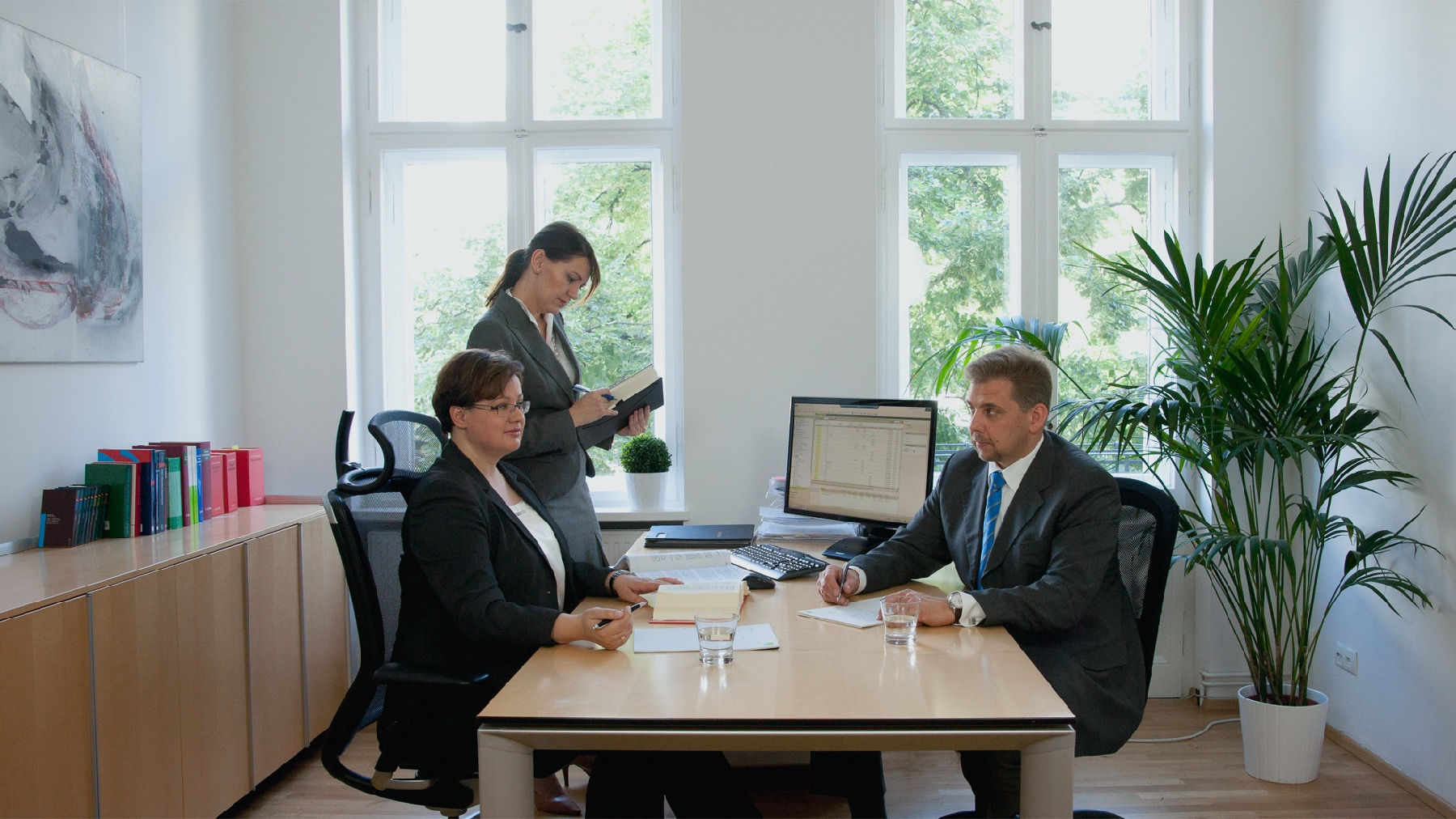 Steuerberatung-Irina-Karow